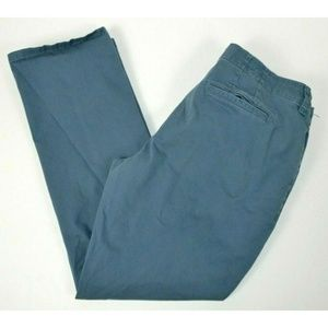 Lee Essential Chino Straight Leg Pants